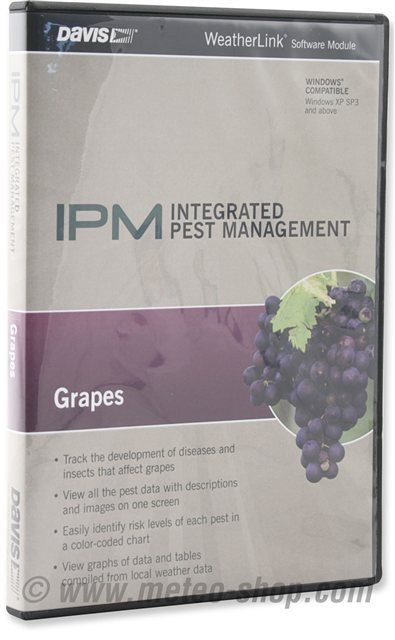 Software IPM per Vigneti 6571