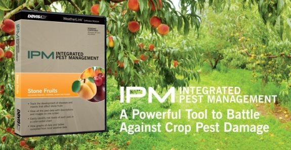 Software IPM per Drupacee