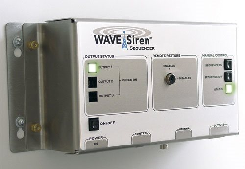 Wave Sequencer, protezione automatica dispositivi dai fulmini